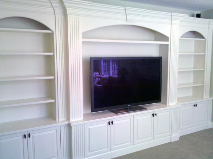 custom home finish interior finish carpentry massachusetts