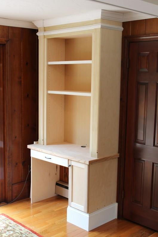 Image of Desk Cabinet