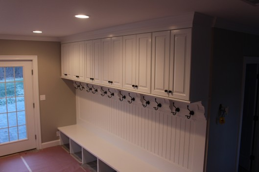 Image of Mudroom