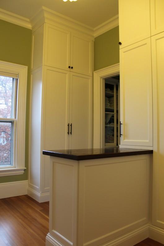 Image of Closet Built Ins