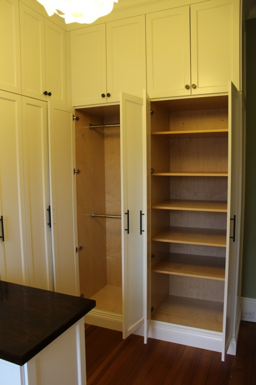 Image of Closet Built Ins