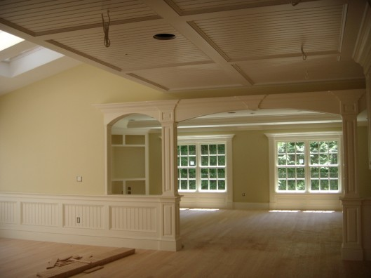 Image of edmunds ceiling