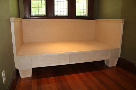Image of Custom Day Bed