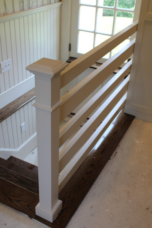 Image of Mudroom Stair