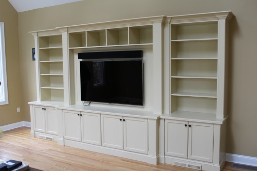 Image of Entertainment Center