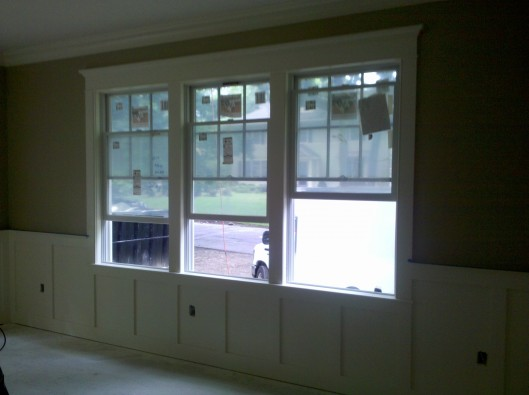 Image of Window Trim Shaker