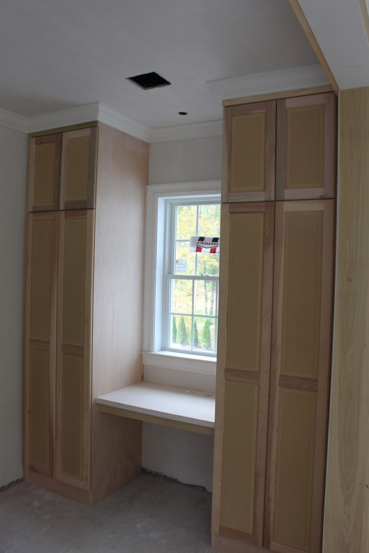 Image of Storage Built Ins