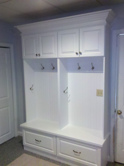 Mudroom Storage Units For Sale : Pdf diy mudroom lockers download how to build a trunk