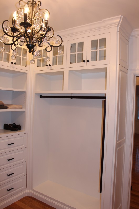 Image of Custom Closet