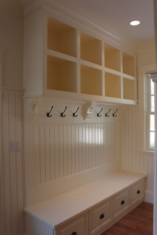 Image of Mudroom Double Cubbies