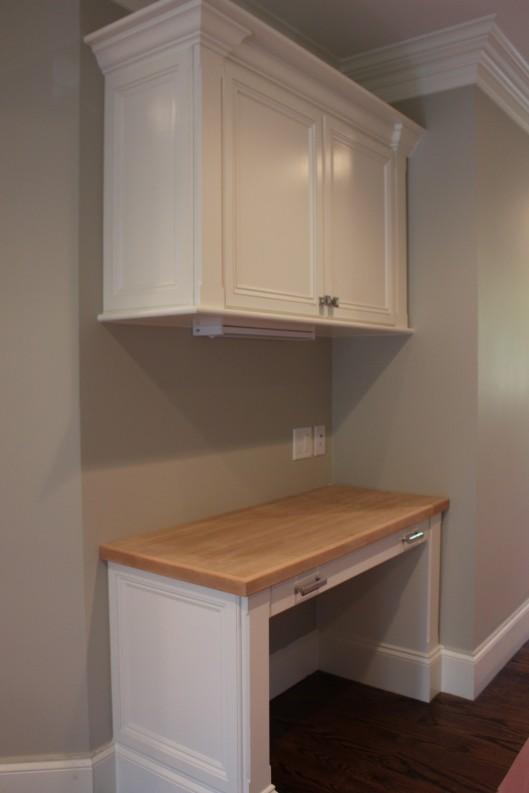 Image of Desk Nook