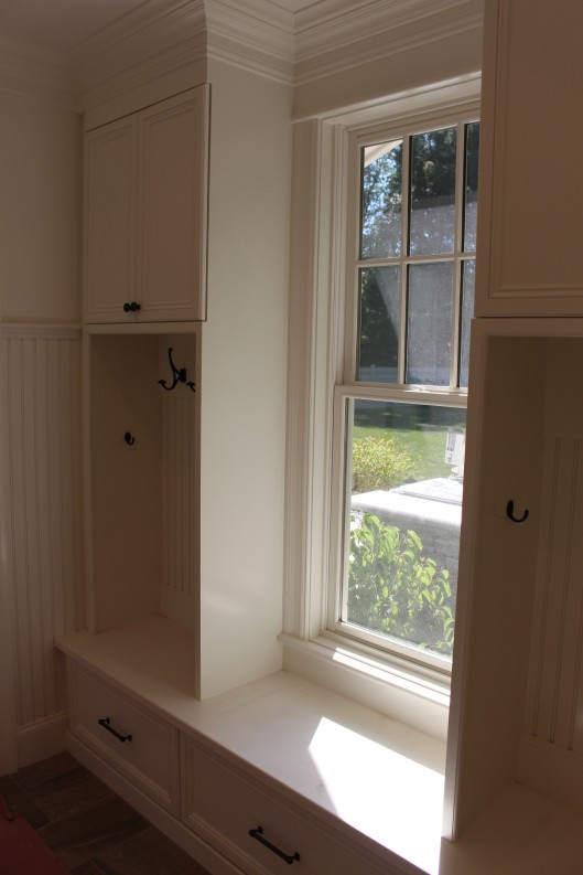 Image of Mudroom Lockers
