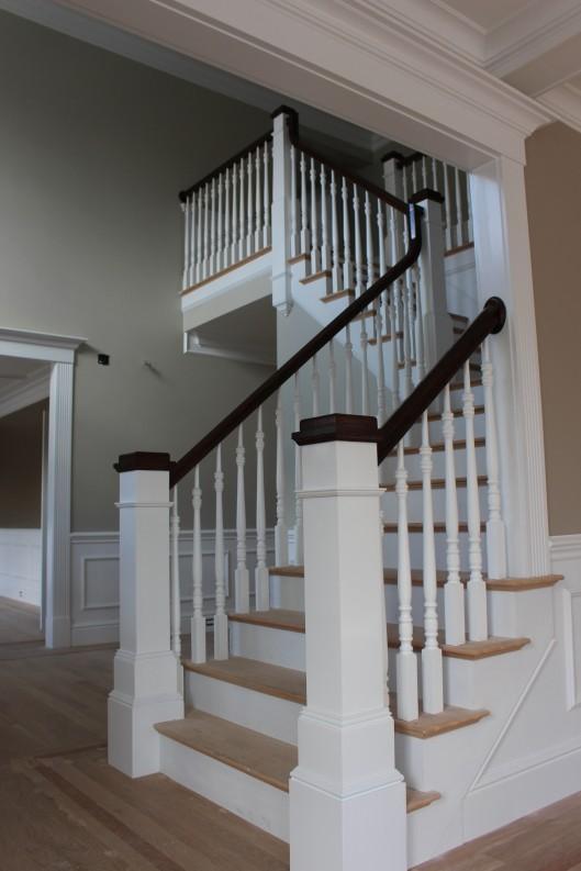 Image of Main Stairway