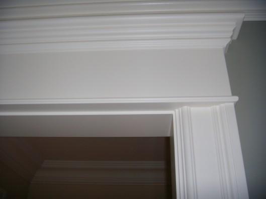Image of pediment