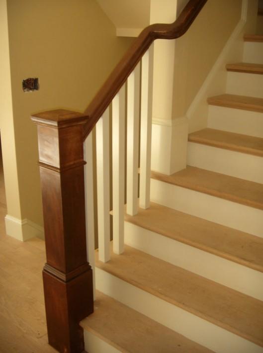 Image of Tedoldi Stair