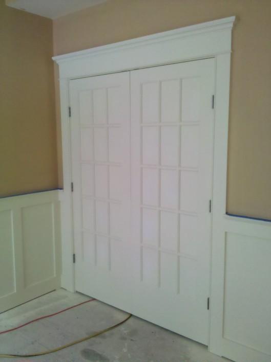 Image of 15 lite double door