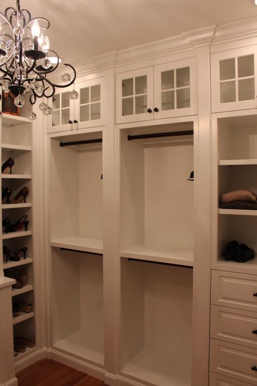 Image of Custom Closet